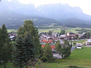 Gemutliche Ferienwohnung am Wilden Kaiser in Ellmau