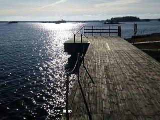Traumhafte Lage nur 400 m von der Ostsee entfernt