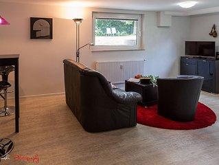 Vollmoblierte 2-Zimmer Wohnung in Alfter-Oedekoven