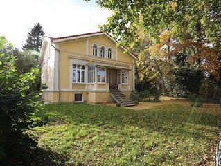 Apartment am Schlosspark, zentrale Lage, nahe dem Grossen Eutiner See