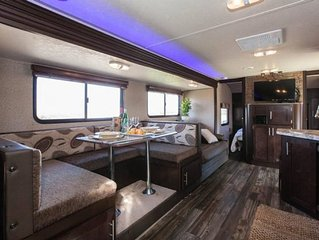 Temecula Wine Country - Luxury RV