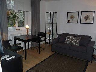 Appartement am Muhlenturm