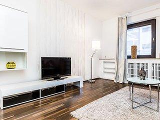 Wohnung 2 Zimmer in Köln Mülheim G38