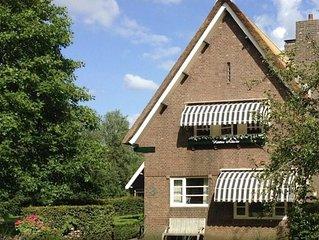 Beautiful loft in farm house!