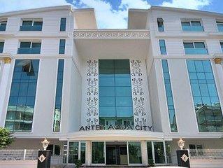 ANTEY AQUA CITY 1+1 VIEW SWIMMING POOL
