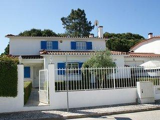 maison 140 m2 proche du lac et de la plage  500m2 de jardin cloture