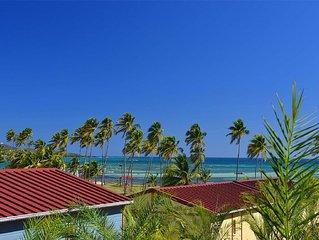 Pers- Pool COTTAGE 6 200 m2, Beach Lagoon - International Spot KITESURF