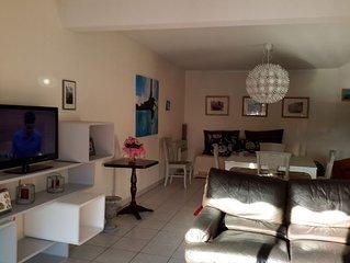 Grand Duplex T3 100 m² pour 6 personnes