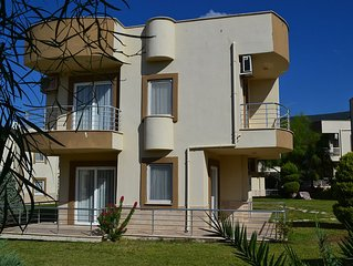 Beautiful Modern Villa with Stunning Sea & Mountain Views in a Peaceful Location