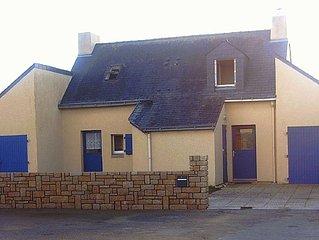 Petite maison indépendante, idéale 5 personnes à ERDEVEN