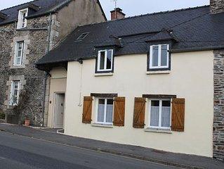 'La Maison d'a cote', charme des constructions anciennes et confort moderne