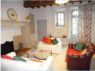Une belle demeure  au coeur de la Gascogne notre petite Toscane