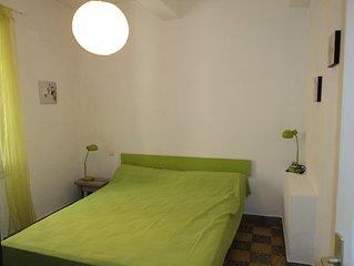 Appartement 1° etage, 70 m2 refait a neuf recemment. A proximite des plages.