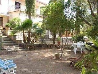 Villa dans impasse calme aux Issambres entre Frejus & Sainte Maxime