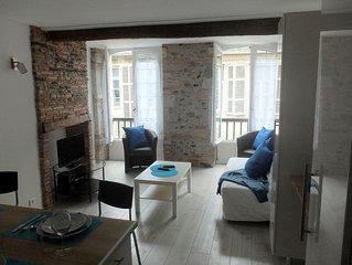 Appart In Pau - JOFFRE 1 - T2 pour 4 personnes - Quartier du Chateau Henri IV
