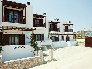 Unforgettable holiday in Skyros