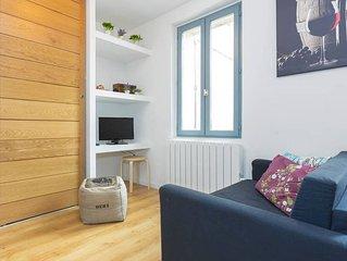 No1 Appartement Avignon centre Historique / 1 chambre/  Wifi / 3 guest