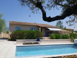 LOCATION VILLA LE LYS