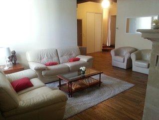 Very nice apartment, hyper historic center, ideal