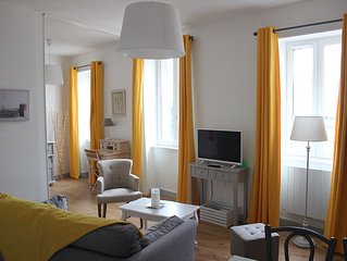 Appartement 4 personnes hyper centre quimper