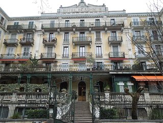Studio to cure or short stay in the center of Aix les Bains