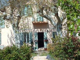 Jolie maison traditionnelle Marseille Quartier residentiel et tranquille