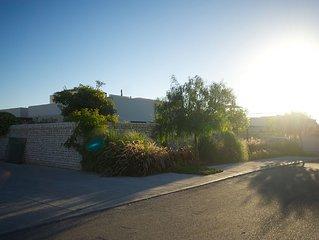 Villa 3 ch. sur Golf de Mogador