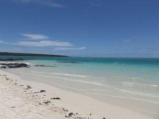 Mon Paradis Ile Maurice pour 4 a 6 personnes, a 20 minutes de l'aeroport