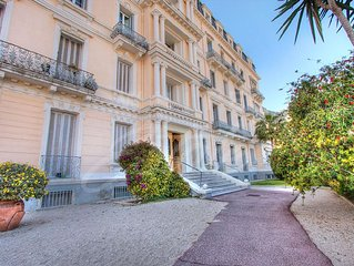 Residence Belle Epoque exception