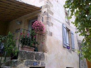 Pretty typical house Gard Village