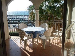 Relax, 100m de la mer, tous conforts, parking gratuit