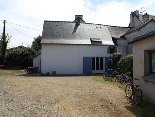 location maison Saint Gildas de Rhuys