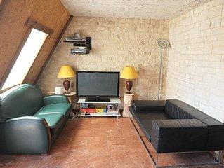 Charming Loft in Villers sur Mers