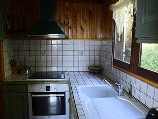 Chalet 10 a 12 personnes -Jaccuzi-Sauna-Les Angles