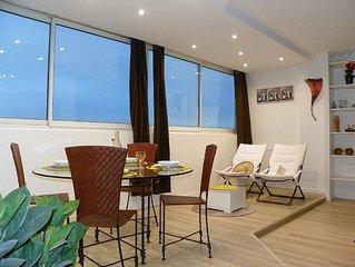 EU1 - Appartement moderne et tout confort (48 m²)