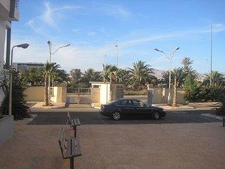 Bienvenue a Agadir Maroc