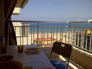 Fully equipped apartment in Gandia beach