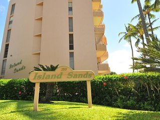 up to 25% OFF Sale Island Sands 2BD OF #IS612
