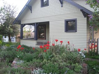 Beautiful White Salmon Home - Hood River Alternative