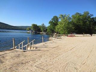Canandaigua Lake Resort Home At Bristol Harbour - All Season Resort