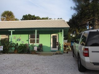 Rum Dog Cottage - Just Steps to Beach