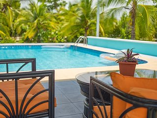 NEW Pricing!  Beautiful New Casita-Nueva Gorgona, Panama