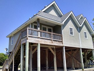 COTTAGE A 'OSPREY'  **SPECIAL**  Stay 6 nights and 7th night FREE!