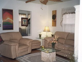 Charming, Furnished 1 Bdrm Home