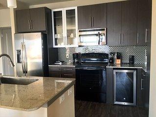 Dallas Luxury Uptown/Downtown 2 Bedroom, 2 Bath(017)