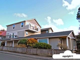 111 Ave G - Ocean View - 250 ft to Beach