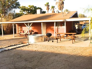 The Mojave House By Joshua Tree
