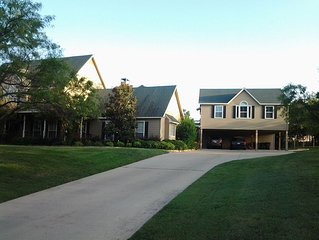 Country Living Close To Texas Stadium, At&t Stadium And Six Flags