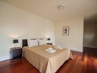 Chiado Apartments Duplex Camoes2