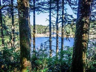 Treasure Cove on Garrison Lake New Listing